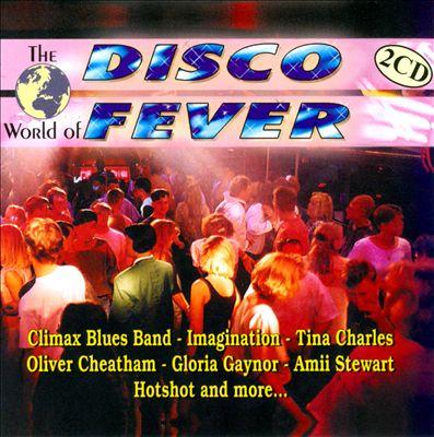 World of Disco Fever