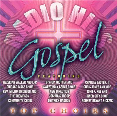 Gospel Radio Hits: Top Choirs