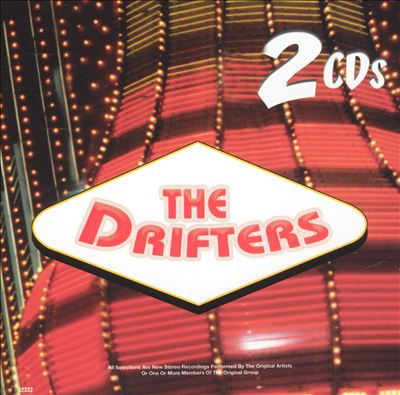 The Drifters [Platinum Disc]