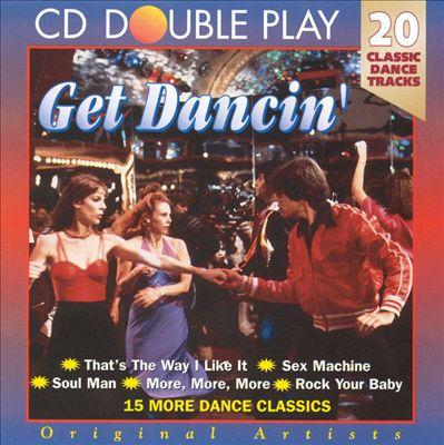 Get Dancin'