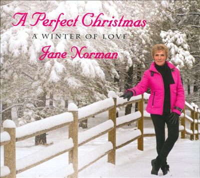 A Perfect Christmas: A Winter Of Love