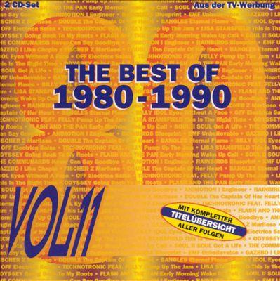 Best of 1980-1990, Vol. 11