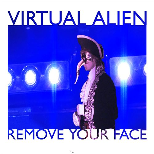 Remove Your Face