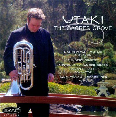 Utaki: The Sacred Grove