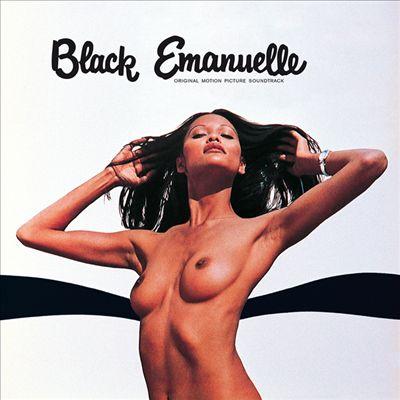 Black Emanuelle [Original Motion Picture Soundtrack]