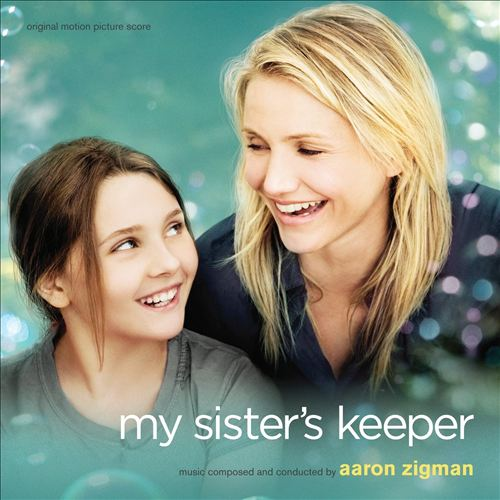 My Sister's Keeper [Original Motion Picture Score]