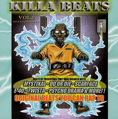 Killa Beats, Vol. 1