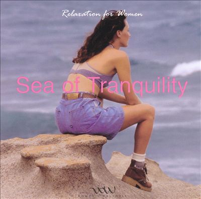 Relaxation for Women: Sea of Tranquility