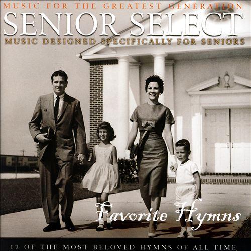 Favorite Hymns: Senior Select