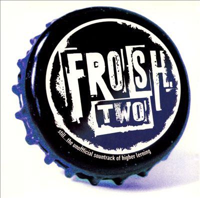 Frosh, Vol. 2