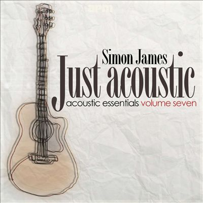 Just Acoustic, Vol. 7
