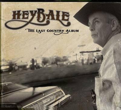 The Last Country Album