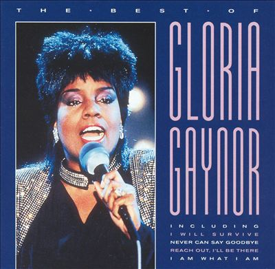 Best of Gloria Gaynor [Cleopatra]
