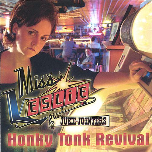 Honky Tonk Revival