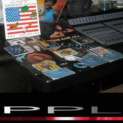 The PPL Records Story, Vols. 3 - 4 1986 - 1990