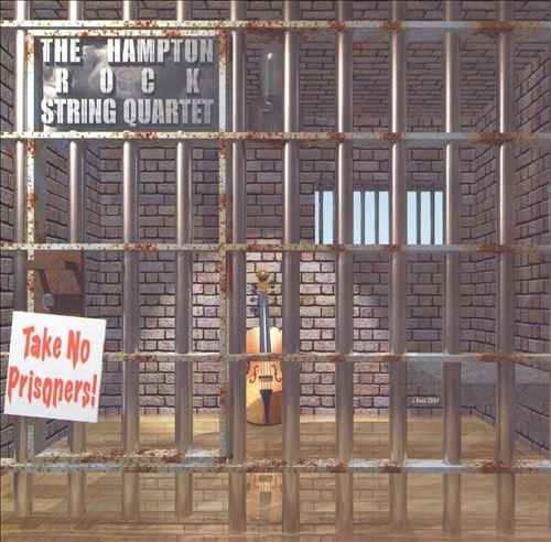 Take No Prisoners!