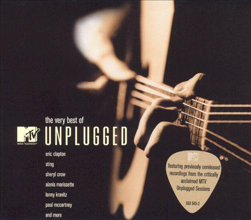 Very Best of MTV Unplugged