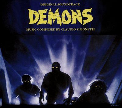 Demoni [Original Soundtrack]