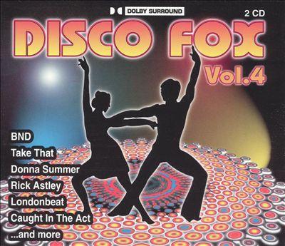 Disco Fox, Vol. 4