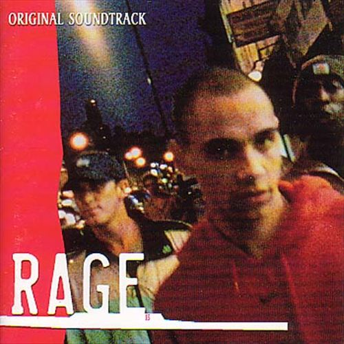Rage [Dressed to Kill]
