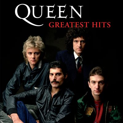 Greatest Hits [1994]