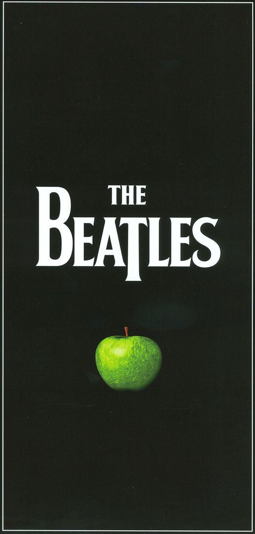The Beatles: Stereo Box Set