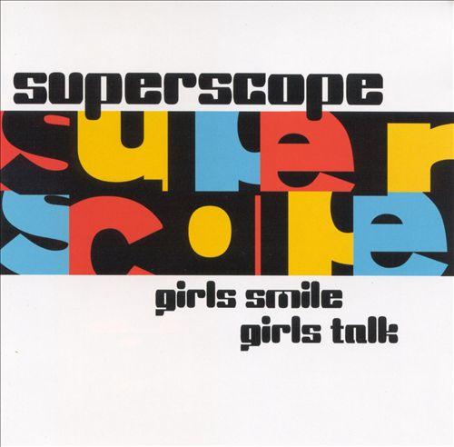 Girls Smile Girls Talk