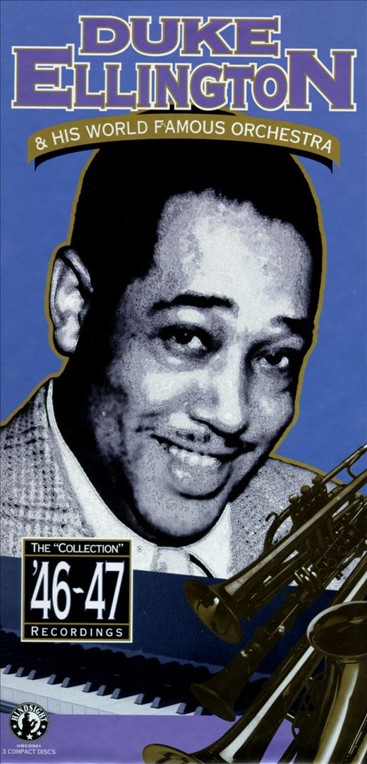 Duke Ellington & His World Famous Orchestra (1946-1947)