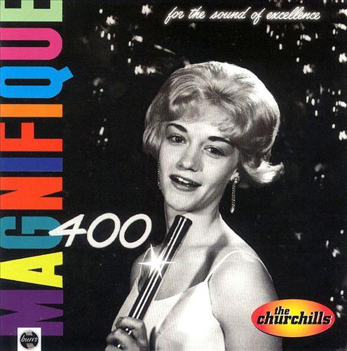 Magnifique 400
