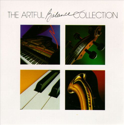 The Artful Balance Collection, Vol. 1