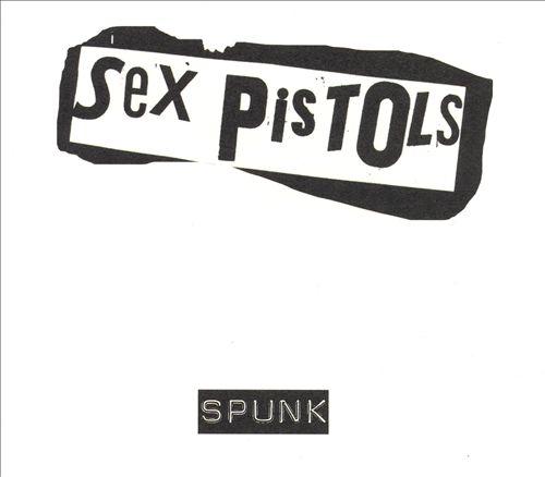 Spunk: The Original 1977 Bootleg Album