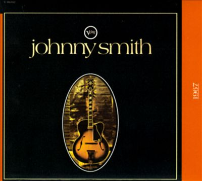 Johnny Smith [Verve]