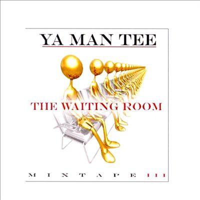 The Waiting Room: Mixtape 3