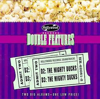 D2: Mighty Ducks/D3: Mighty Ducks