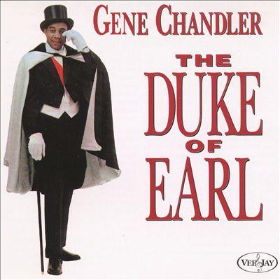 The Duke of Earl [Vee Jay]