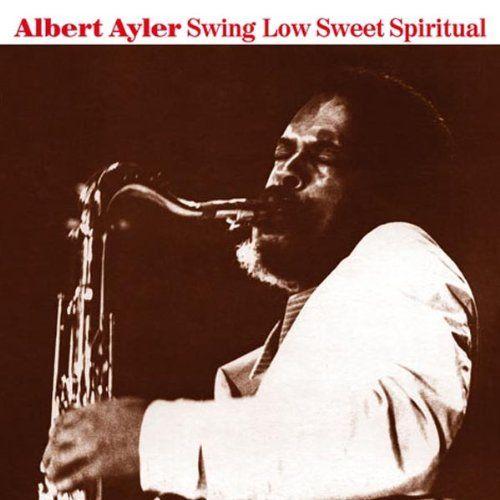 Swing Low Sweet Spiritual