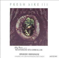Fresh Aire III