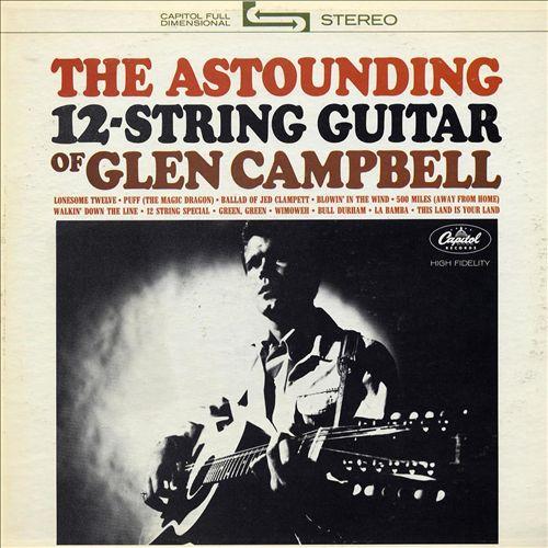 The Astounding 12-String Guitar