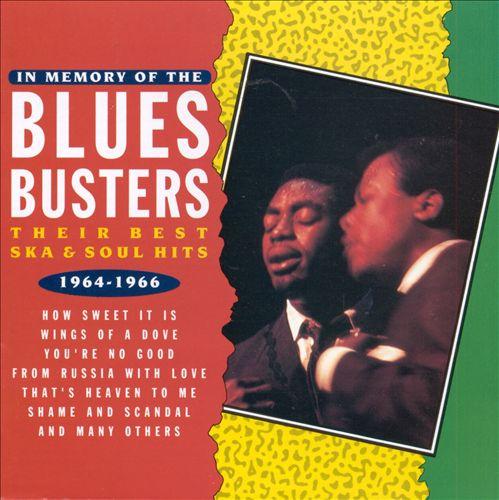 Their Best Ska & Soul Hits 1964-66
