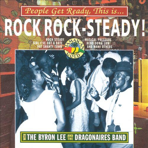 Rock Rock Steady