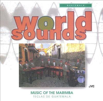 Music of the Marimba