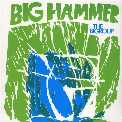 Big Hammer