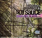 Soy Sauce: Música de Luis Alberto Spinetta