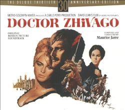 Doctor Zhivago [Original Soundtrack]