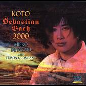 Koto Sebastian Bach