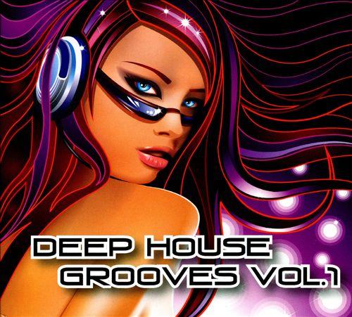 Deep House Grooves, Vol. 1