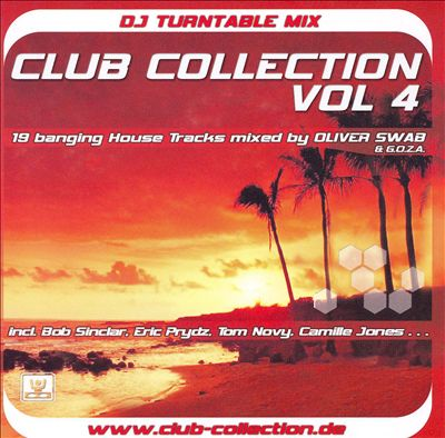 Club Collection, Vol. 4