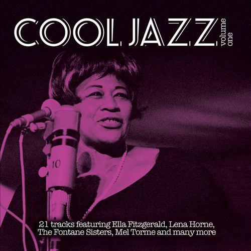 Cool Jazz, Vol. 1