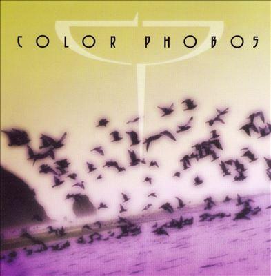 Color Phobos