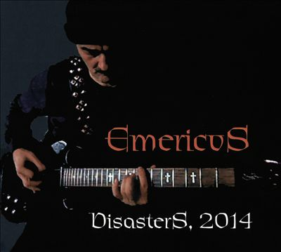 Disasters, 2014